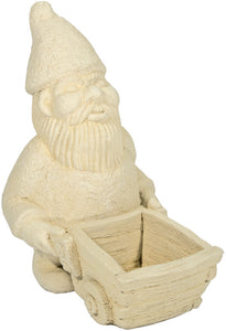 Willowstone Gnome & Cart