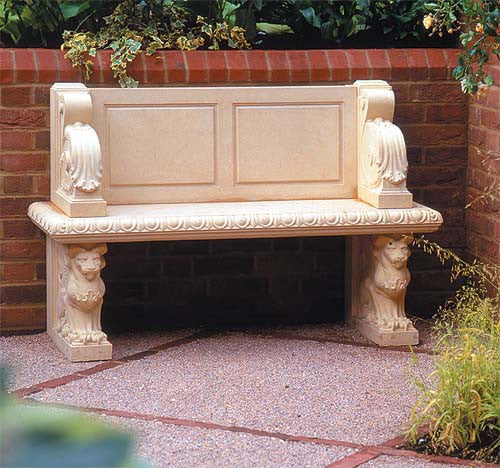 Hadrian Bench Seat
