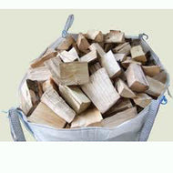 Logs in Bulk Bag