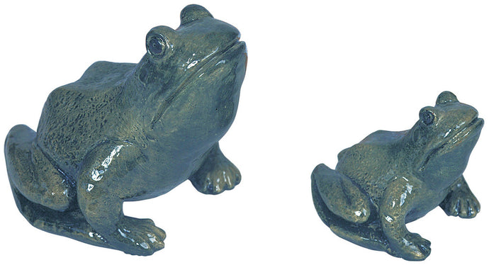 Willowstone Frog Garden Animal