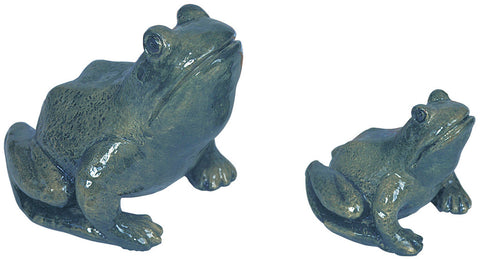 Willowstone Frog Garden Animal_image