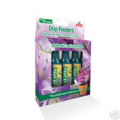 Fito Drop by Drop Feed for Orchids (5-pack)