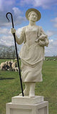 Shepherdess Statue_thumb