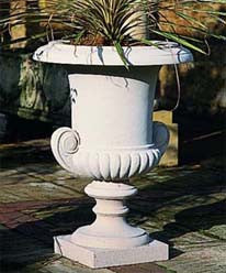 Small Haddo House Urn