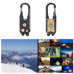 Portable Outdoor 20 in 1 Pocket Multifunctional Tools