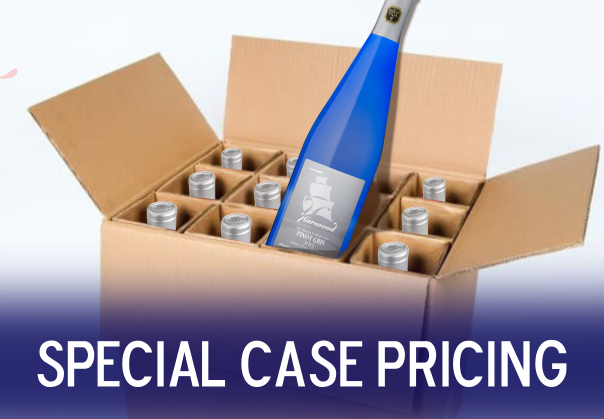 Introducing Harwood Case Pricing