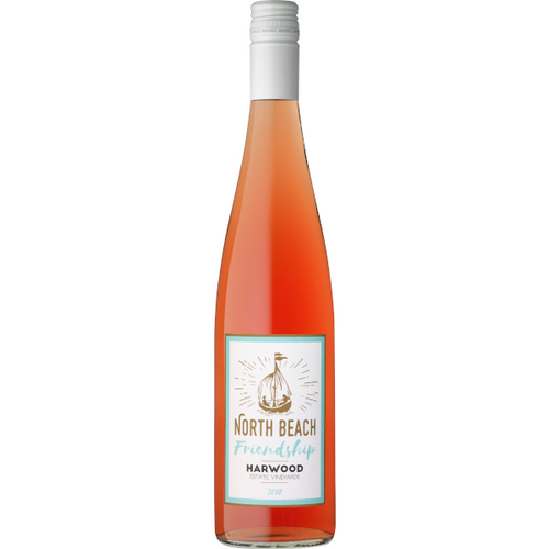 North Beach Friendship Rosé 2018