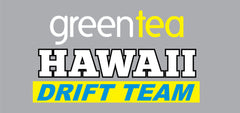 Green Tea Hawaii Drift Team