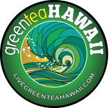 Live Green Tea Hawaii_logo