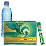 Green Tea Hawaii Loyalty Program