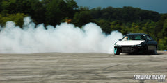 Keaton Gibson - Live Green Tea Hawaii Drift Team driver