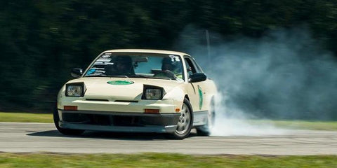 :GTH DRift Team - Scott Rutledge