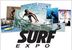 Surf Expo 2013 - Live Green Tea Hawaii