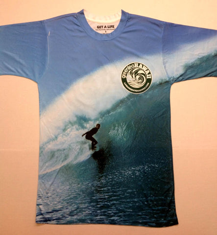 LGTH - Surfer Shirt [Limited Edition]
