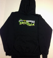 LGTH Drift Team - Hooded Sweatshirt