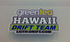 LGTH Drift Team - Classic Style Decal