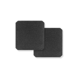 Side Armor Plate Set Pro - Duritium® 6x6 Level III+