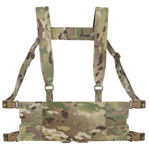 Chesty Rig Wide Harness