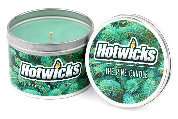 The Pine Candle