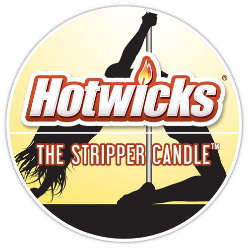 The Stripper Candle