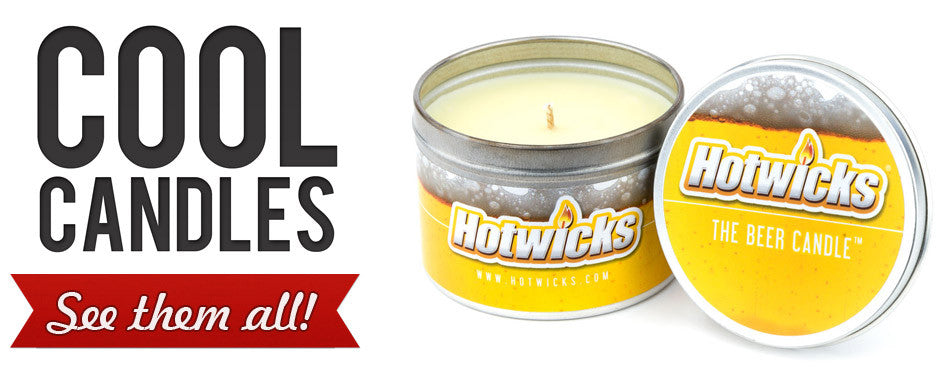 Cool Candles.  See them all!