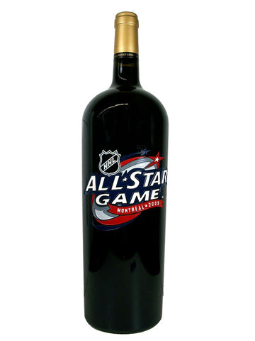 NHL® All Star Game 2009 Montreal Etched