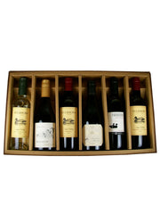 Duckhorn Gift Set (6 Bottle)