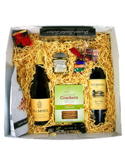 Festive Party Gift Box