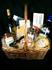 The Premium Gift Basket
