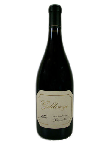 Goldeneye Pinot Noir 2013-750ml
