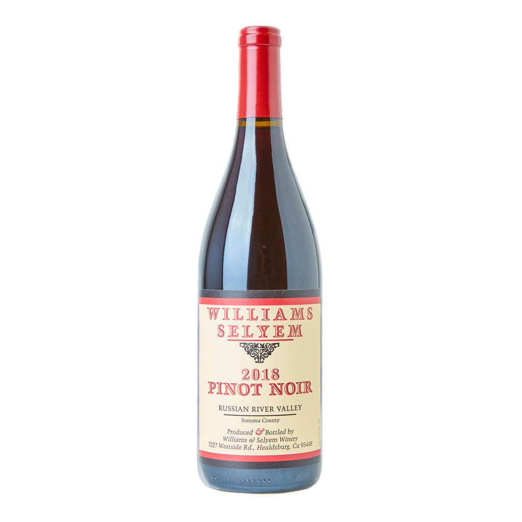 Williams Selyem Pinot Noir