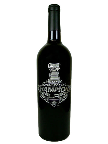 NHL® Los Angeles Kings® Stanley Cup™ Champions Wine