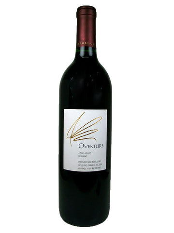 Opus One Overture Red Wine