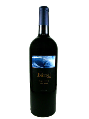 The Barrel Blend 2014