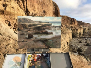 New Plein Air Opportunity