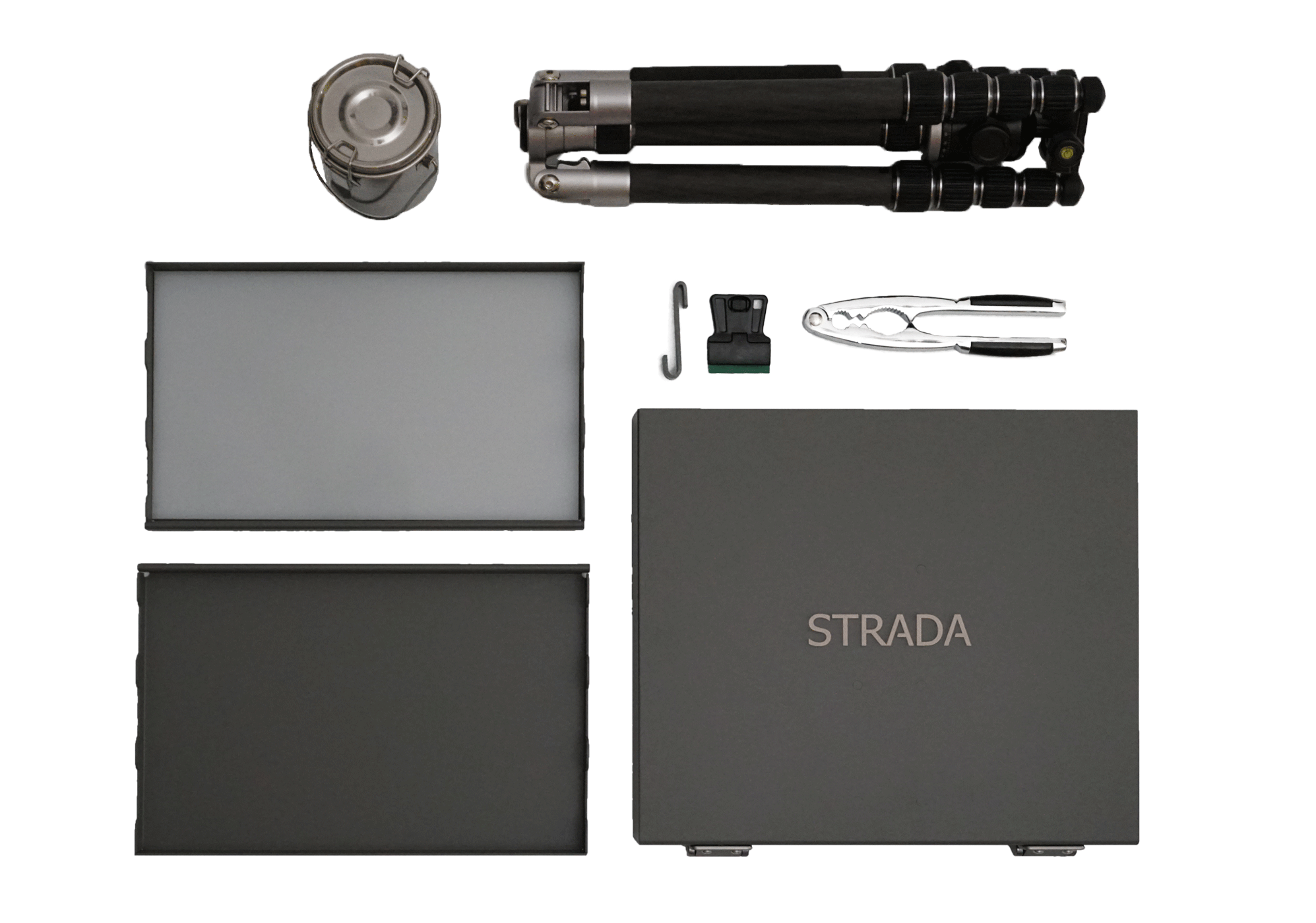 STRADA Packages