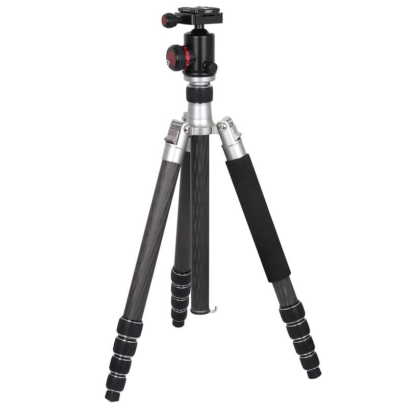 OBO BC285 Carbon Fiber Tripod and Ballhead