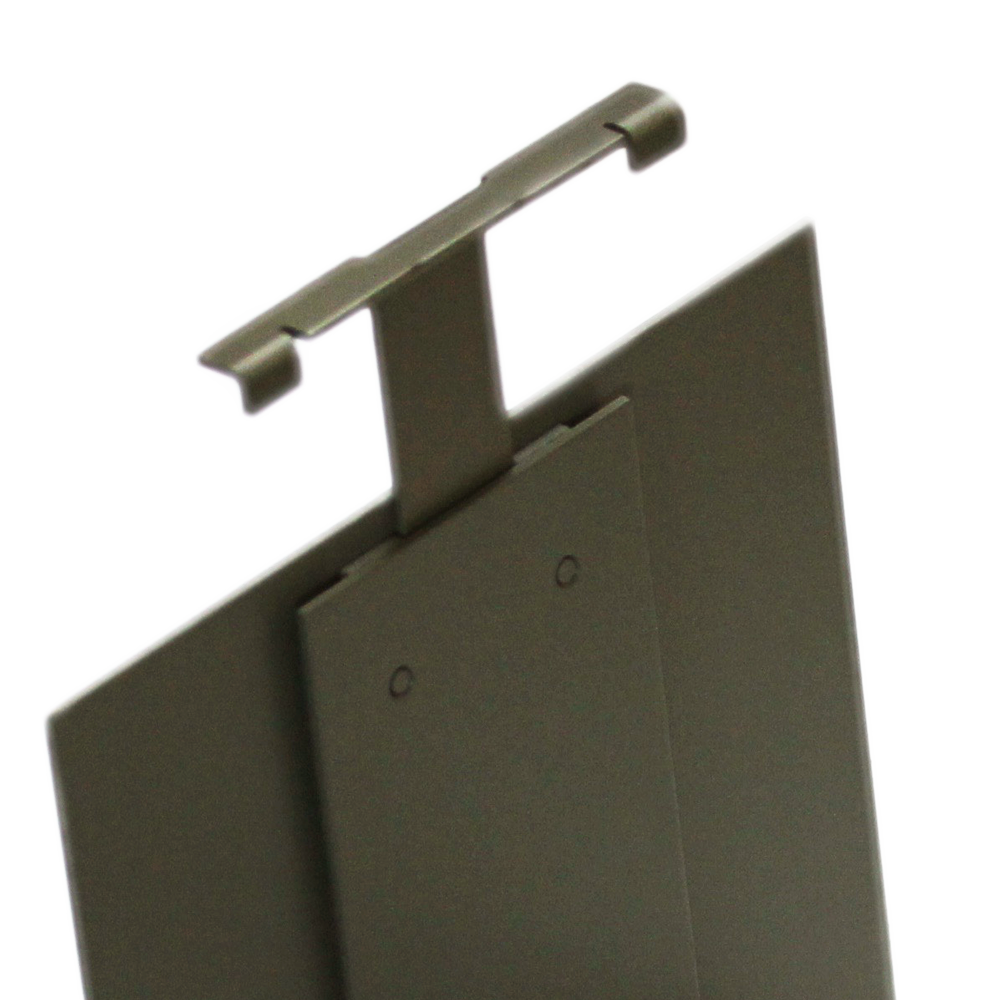 "Extra 11"" Top Canvas Panel Holder"