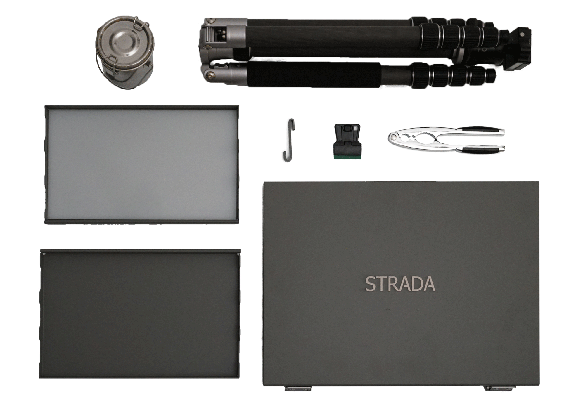 Full Size STRADA STARTER Package