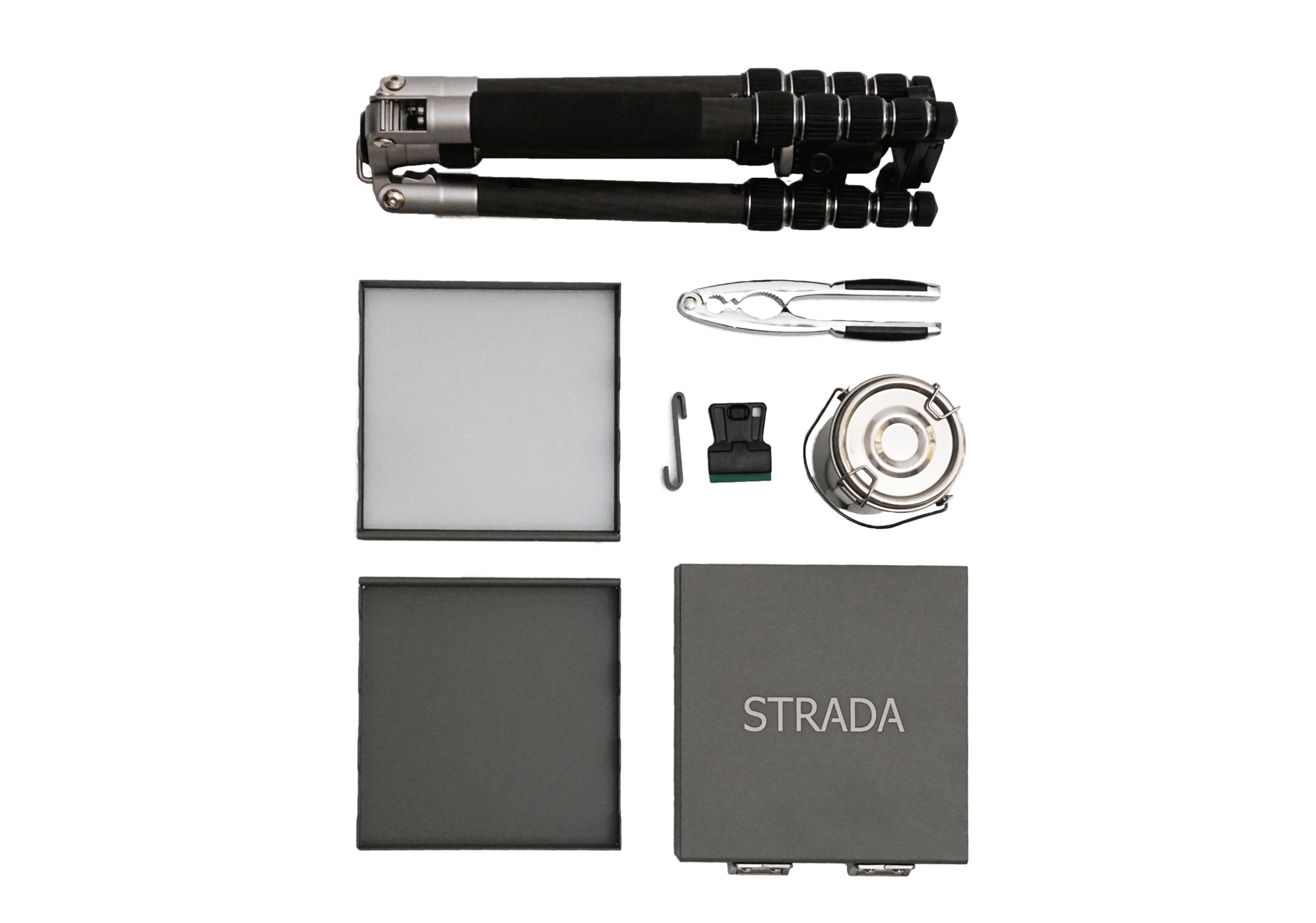 STRADA MICRO or MICRO PLUS Starter Package