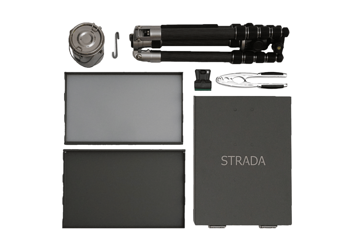 STRADA MINI Starter Package