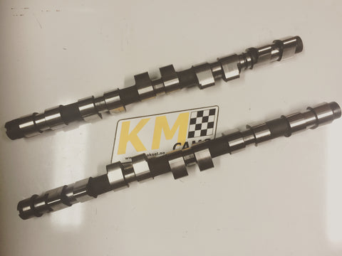 Fiat 5cyl Racing camshafts