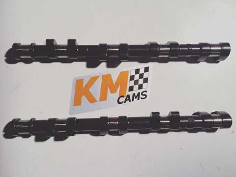 Opel C30SE cutted 16V CIH RALLY CAMSHAFTS