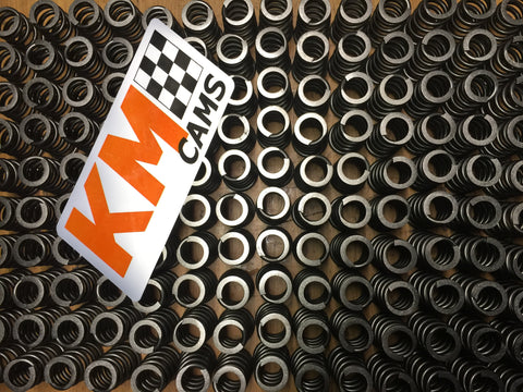 BMW race M73 valvesprings