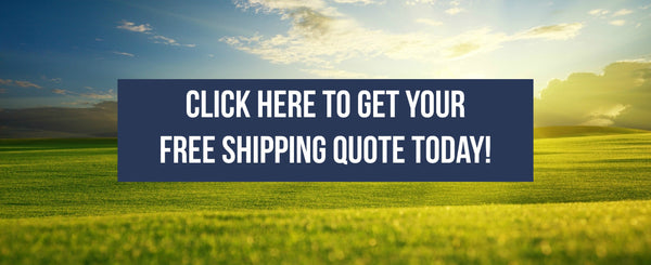 Free Shipping Quote Bob-White Systems