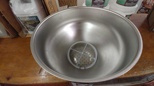 Heavy Duty Strainer