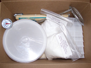 Complete Chèvre Kit - Bob-White Systems - 3