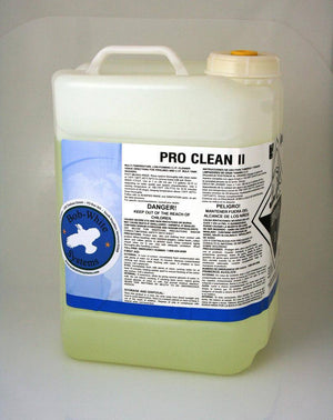 PRO CLEAN II™ - Bob-White Systems
