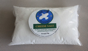 Cheese Salt - Bob-White Systems