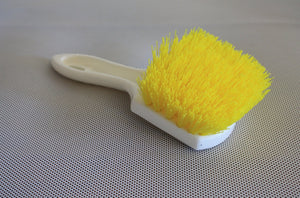 Dairy Equipment Cleaning Brushes - Bob-White Systems - 1